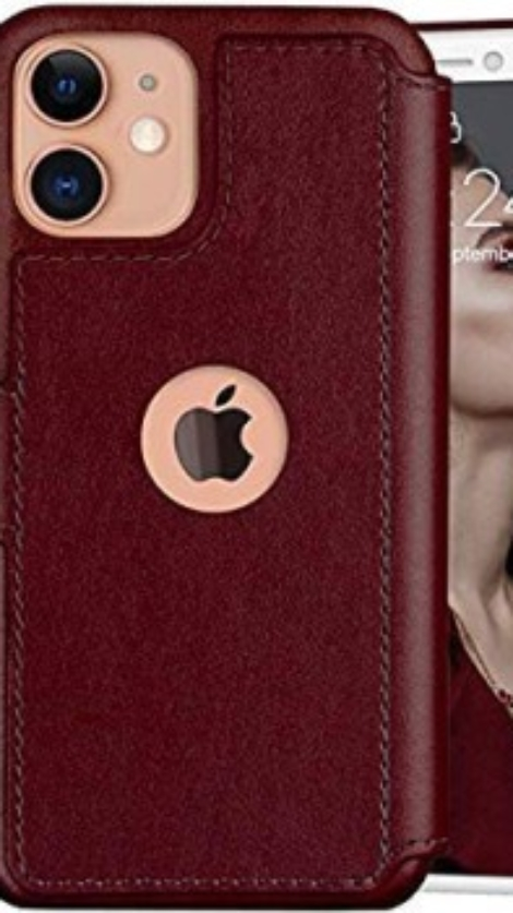 Lupa iPhone 11 Wallet Cases