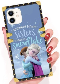 iPhone 11 Pro Max Square Case from Disney Collection