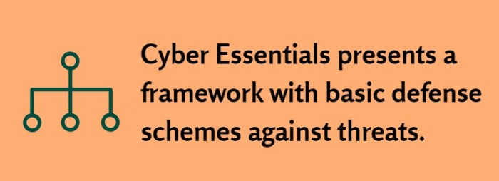 Groundwork for Cyber Risk Protection