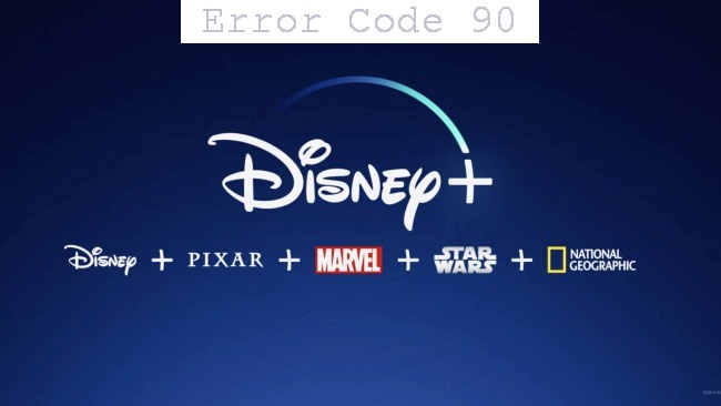 Disney Plus Error Code 90 – What It Is & How to Fix It!