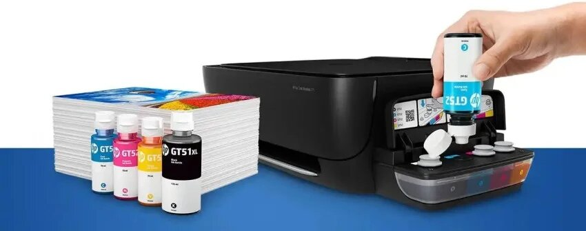 Inkjet Vs Laser Printer: Which One is Better for Home Use?