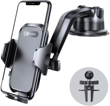 Andobil Car Phone Mount with Air Vent Holder for iPhone 12