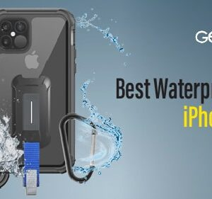 Best Waterproof Cases for iPhone 12 and iPhone 12 Pro