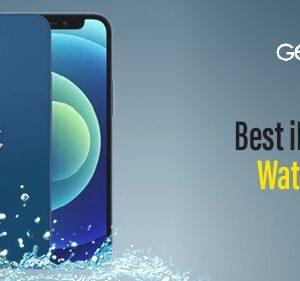 Best iPhone 12 Mini Waterproof Cases