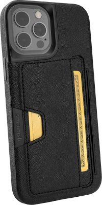 Smartish Wallet Cover for iPhone 12 Pro Max
