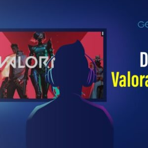 Valorant Download on PC for Windows 10, 8, 7