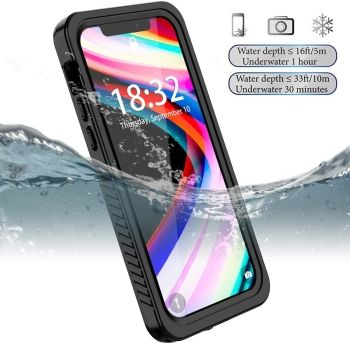 iPhone 12 Mini Waterproof Case from Antshare