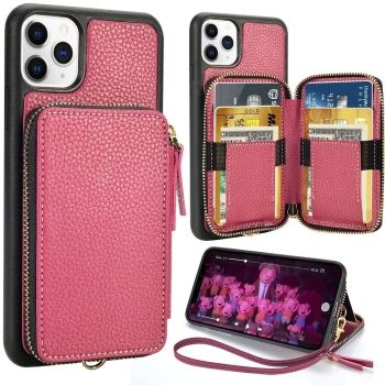 iPhone 12 Pro Max Wallet Cases from ZVE