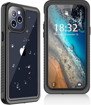iPhone 12 Waterproof Cases from Oterkin