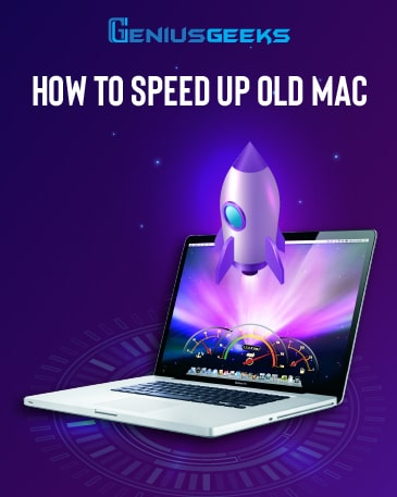 7 Tested Ways to Speed Up Your Old Mac!