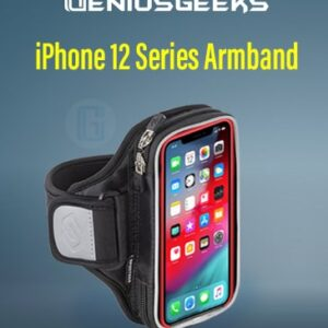Best Armbands for iPhone 12, 12 Pro, 12 Pro Max and 12 Mini
