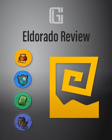 Eldorado Review