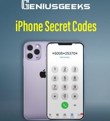 15 Secret Codes on iPhone You Never Tried Before!