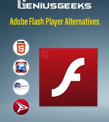 Best Adobe Flash Player Alternatives: Top 5 Replacement Options!