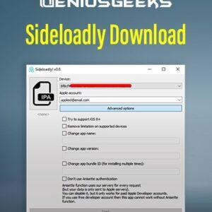 Sideloadly Download