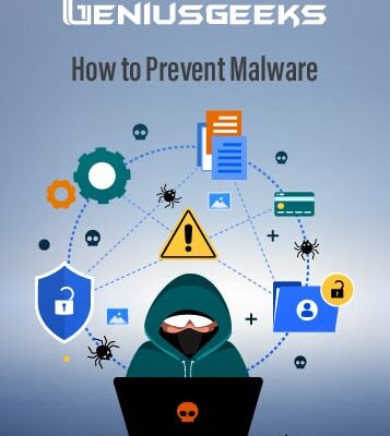 How to Prevent Malware? 5 Proven Ways You Must Try Now!