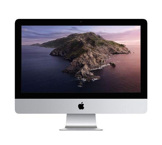 Apple iMac (21.5-inch)