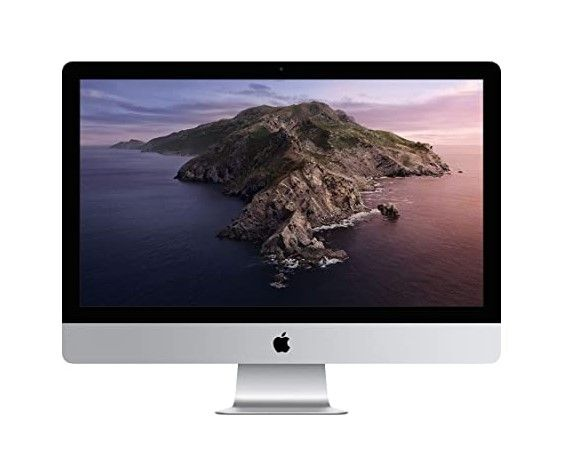 Apple iMac (27-inch) is the best Mac for music production