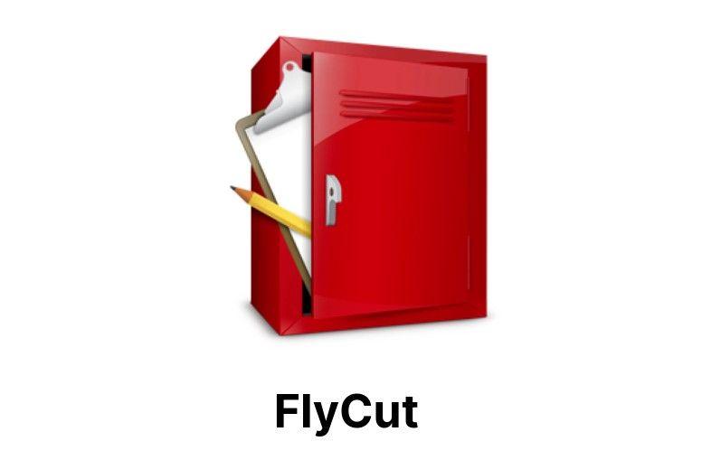 Flycut best Mac clipboard manager