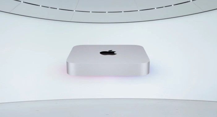 New Apple Mac Mini with Apple M1 Chip for Music Production