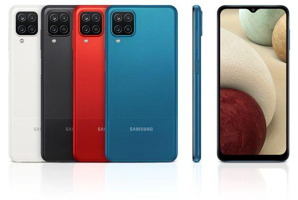 Samsung Galaxy - A12