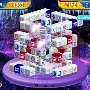 mahjongg dimensions deluxe 4