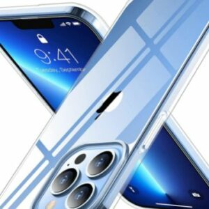 Best Clear Cases for iPhone 13 Pro Max