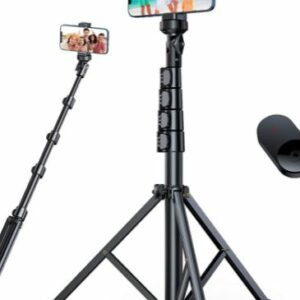 Best Selfie Stick for iPhone 13, 13 Pro, 13 Pro Max, and 13 Mini