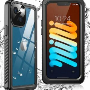 Best Waterproof Cases for iPhone 13 Mini
