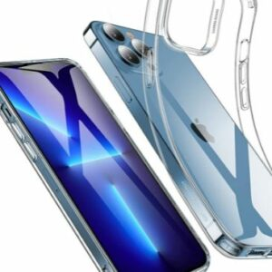 Best iPhone 13 Clear Cases