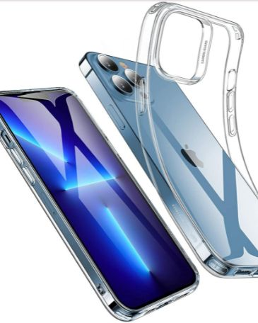 5 Best iPhone 13 Clear Cases & Covers in 2021