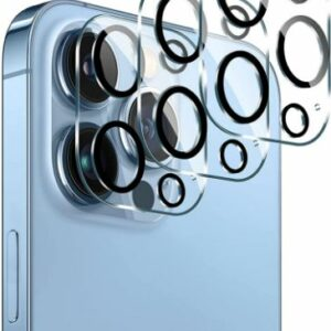 Best iPhone 13 Pro Max Camera Lens Protector