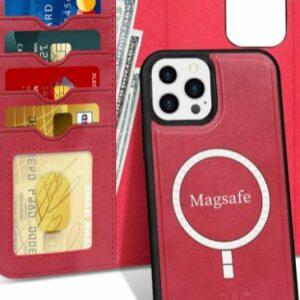 Best iPhone 13 Pro Max Wallet Case