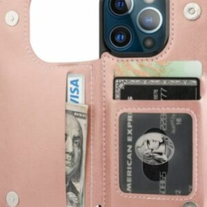 Best iPhone 13 Pro Wallet Cases