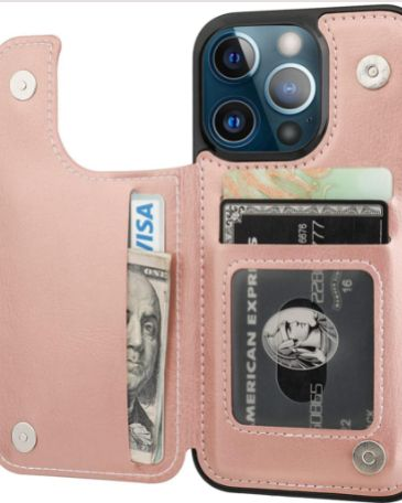 5 Best iPhone 13 Pro Wallet Cases & Covers Reviewed!