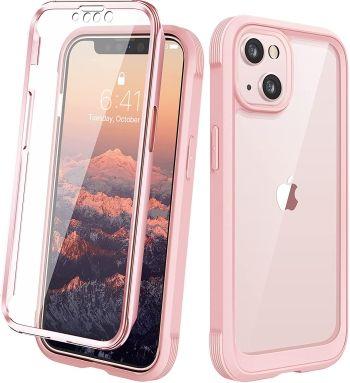 Diaclara iPhone 13 Bumper Case