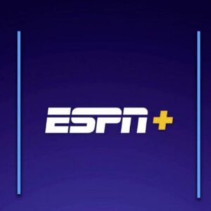 ESPN Plus Not Working