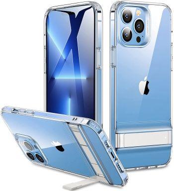 ESR Metal Kickstand iPhone 13 Pro Max Case