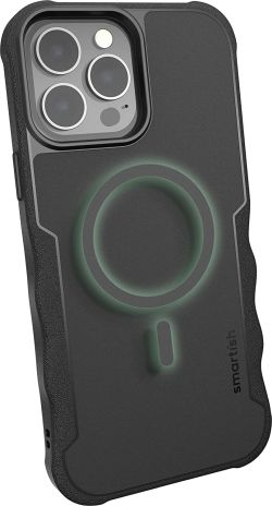 Smartish Protective Case for iPhone 13 Pro Max with MagSafe Compatibility