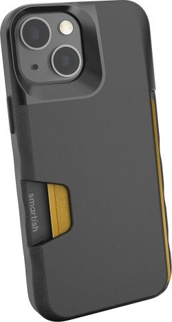 Smartish Wallet Case for iPhone 13 Mini