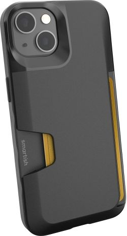 Smartish iPhone 13 Wallet Case with Card Holder