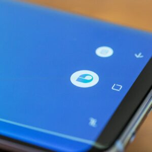turn off galaxy s21 by asking Bixby