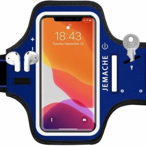 Best Armbands for iPhone 13 Pro Max, 13 Pro, 13 and 13 Mini