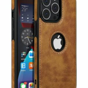 Best leather cases for iPhone 13 Pro Max